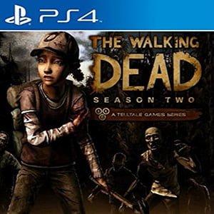 دانلود نسخه هک شده بازی The Walking Dead Season 2 برای PS4