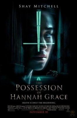 دانلود فیلم The Possession of Hannah Grace 2018 با لینک مستقیم + زیرنویس فارسی