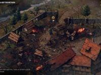 دانلود بازی Thronebreaker The Witcher Tales برای کامپیوتر