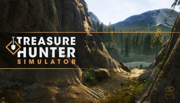 دانلود بازی Treasure Hunter Simulator برای کامپیوتر