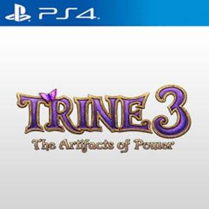 دانلود نسخه هک شده بازی Trine 3 برای PS4