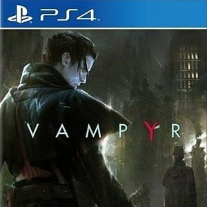 دانلود بازی Vampyr برای PS4 + آپدیت