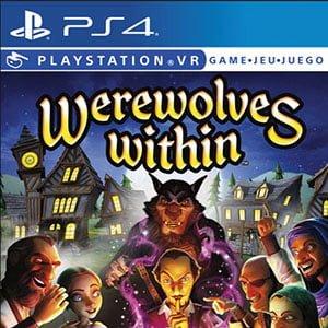 دانلود نسخه هک شده بازی Werewolves Within VR برای PS4