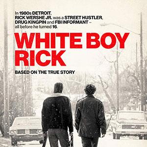 دانلود فیلم White Boy Rick 2018 + زیرنویس فارسی