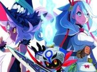 دانلود نسخه هک شده بازی The Witch and the Hundred Knight برای PS4