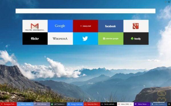 دانلود Yandex Browser v19.4.2.702 - مرورگر اینترنت یاندکس