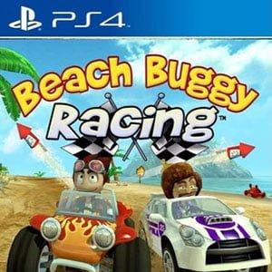 دانلود نسخه هک شده بازی Beach Buggy Racing برای PS4