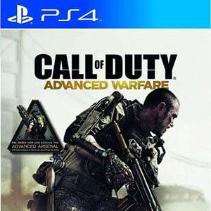 دانلود نسخه هک شده بازی Call of Duty Advanced Warfare v1.24 برای PS4