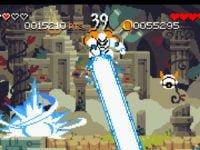 دانلود نسخه هک شده بازی Curses 'N Chaos برای PS4