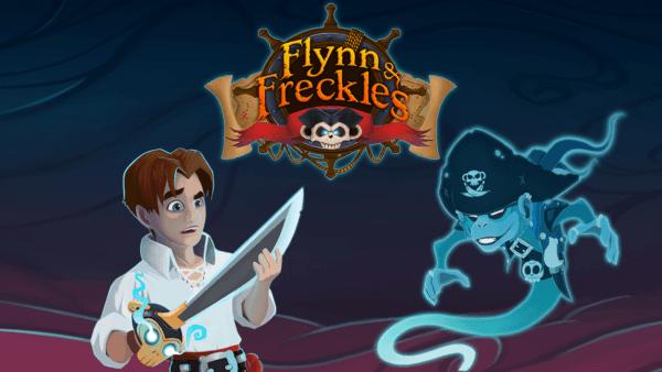 دانلود نسخه هک شده بازی Flynn and Freckles برای PS4