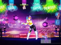 The Hacked Version Of Just Dance 2015 For PS4