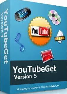 دانلود YouTubeGet 7.2.8.0 – دانلود ویدیو از یوتیوب