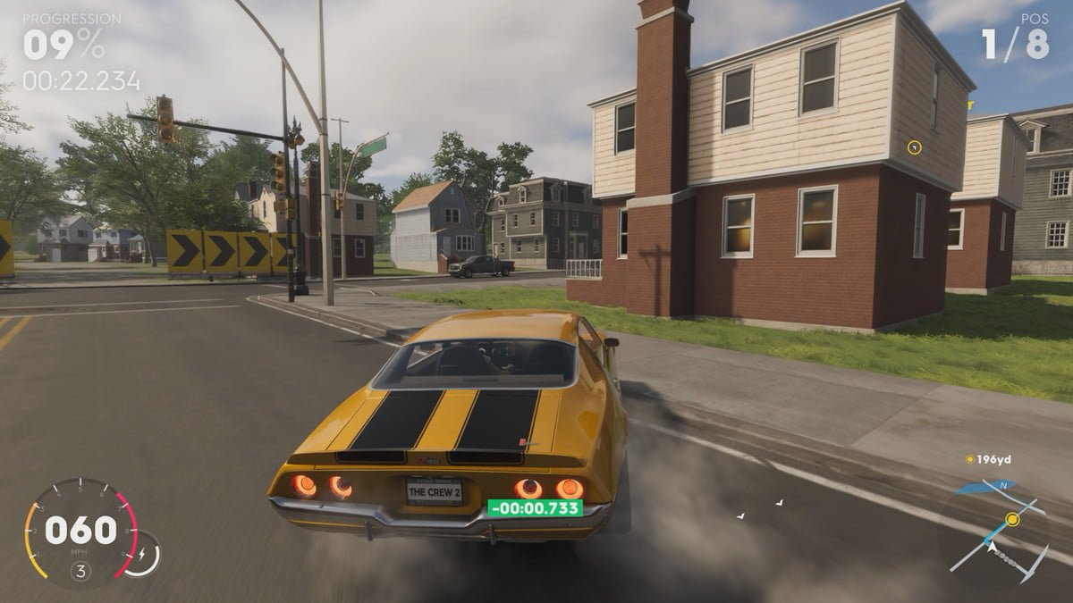 The Crew 2 For PS4 A2Z P30 Download Full Softwares, Games