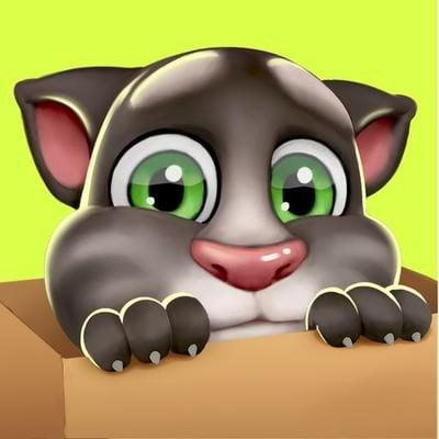 دانلود My Talking Tom v5.5.3.480 – بازی تام گربه سخنگو اندروید