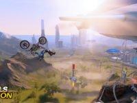 دانلود نسخه هک شده بازی Trials Fusion برای PS4
