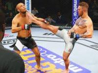 دانلود نسخه هک شده بازی EA Sports UFC 2 برای PS4