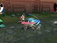 دانلود نسخه هک شده بازی Utawarerumono: Mask of Truth برای PS4