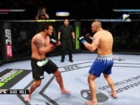 Hacked Version EA Sports UFC 2 For PS4 A2Z P30 Download Full