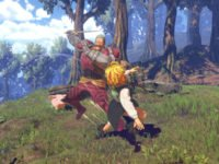 دانلود نسخه هک شده بازی The Seven Deadly Sins: Knights of Britannia برای PS4