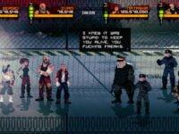 دانلود نسخه هک شده بازی Mother Russia Bleeds برای PS4