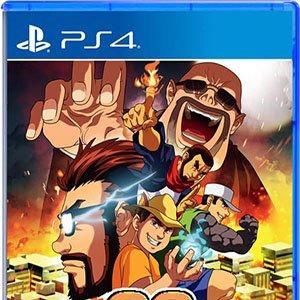 دانلود نسخه هک شده بازی 99Vidas برای PS4