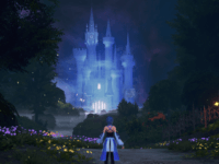 دانلود نسخه هک شده بازی Kingdom Hearts HD 2.8 Final Chapter Prologue برای PS4