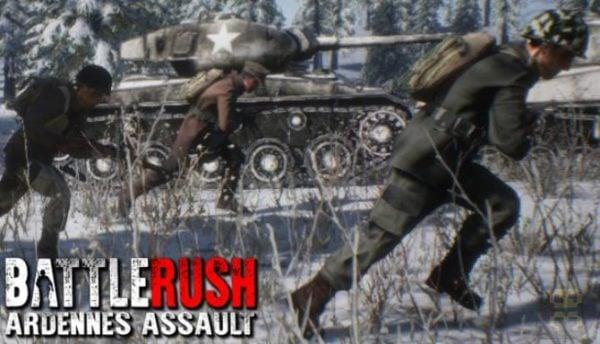 دانلود بازی BattleRush Ardennes Assault برای کامپیوتر