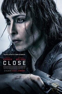دانلود فیلم Close 2019 با لینک مستقیم + زیرنویس فارسی
