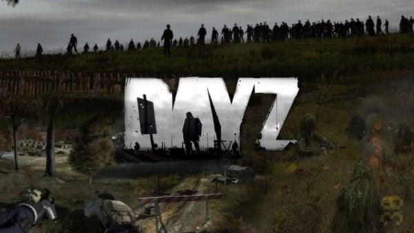 دانلود بازی DayZ برای کامپیوتر