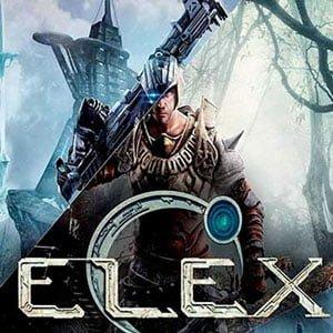 دانلود بازی ELEX برای کامپیوتر