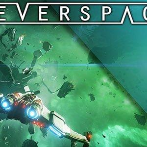 دانلود بازی EVERSPACE Ultimate Edition برای کامپیوتر + آپدیت
