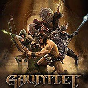 دانلود نسخه هک شده بازی Gauntlet برای PS4