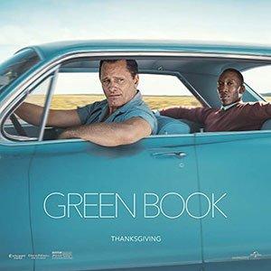 دانلود فیلم Green Book 2018 با لینک مستقیم + زیرنویس فارسی + 4K