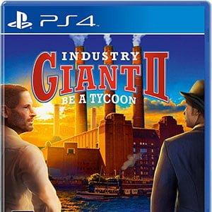 دانلود نسخه هک شده بازی Industry Giant 2 برای PS4