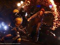 دانلود نسخه هک شده بازی inFAMOUS First Light برای PS4
