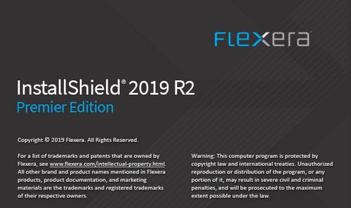 دانلود InstallShield 2020 R1 Premier Edition 26.0.546.0 - ساخت فایل نصبی