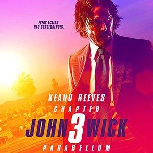 دانلود فیلم جان ویک 3 – John Wick Chapter 3 با زیرنویس فارسی + 4K
