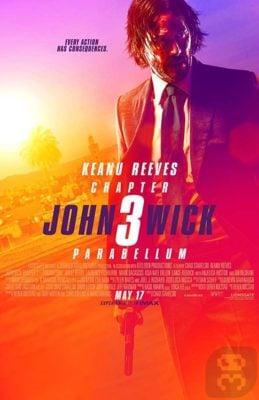 دانلود فیلم جان ویک 3 - John Wick Chapter 3