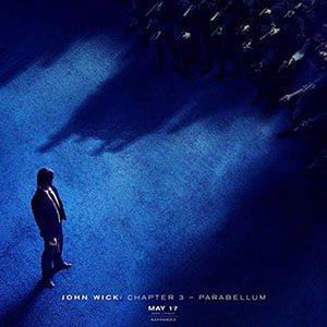 معرفی و تریلر فیلم جان ویک 3 – John Wick Chapter 3