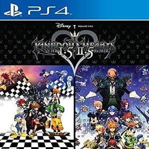 دانلود نسخه هک شده بازی Kingdom Hearts HD 1.5 And 2.5 Remix برای PS4