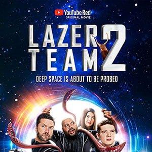 دانلود فیلم Lazer Team 2 2018 با لینک مستقیم + زیرنویس فارسی