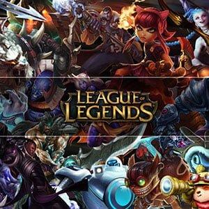 دانلود بازی League of Legends – 10 December 2019 برای کامپیوتر