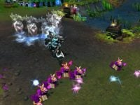 دانلود بازی League of Legends برای کامپیوتر