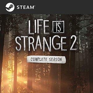 دانلود بازی Life Is Strange 2 Episode 2 برای کامپیوتر