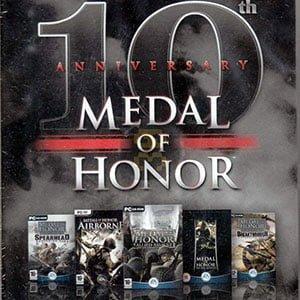 دانلود سری کامل بازی مدال افتخار Medal of Honor Anthology 2002-2012 + کرک