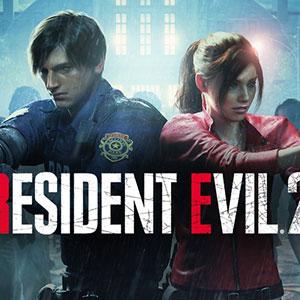 دانلود بازی Resident Evil 2 Remake برای کامپیوتر