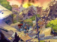 دانلود نسخه هک شده بازی Rise And Shine برای PS4