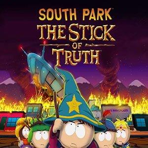 دانلود نسخه هک شده بازی South Park: The Stick of Truth برای PS4
