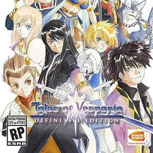دانلود بازی Tales of Vesperia Definitive Edition برای کامپیوتر