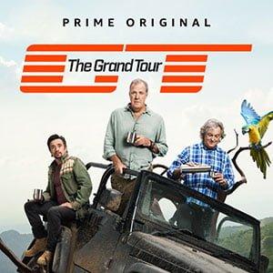 دانلود فصل سوم برنامه گرند تور The Grand Tour 2019 + زیرنویس فارسی